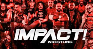Impact Wrestling - Wrestling Examiner