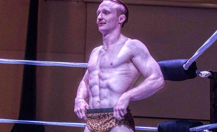 Jack Gallager - Wrestling Examiner