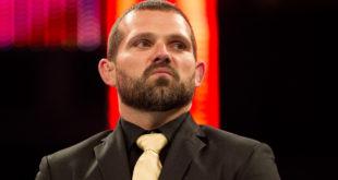 Jamie Noble - Wrestling Examiner
