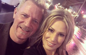 Jeff Jarrett & Karen Jarrett - Wrestling Examiner