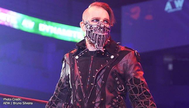Jimmy Havoc - Wrestling Examiner