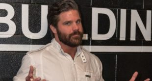 Joey Ryan - Wrestling Examiner