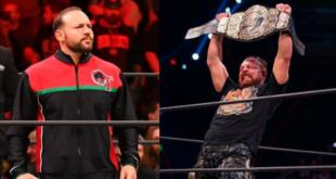 Jon Moxley & QT Marshall - Wrestling Examiner
