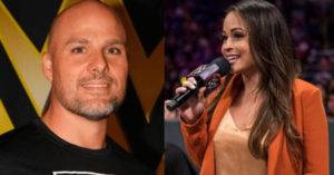Kayla Braxton & Adam Pearce Test Positive For COVID-19 - Wrestling Examiner