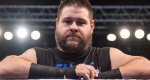 Kevin Owens - Wrestling Examiner