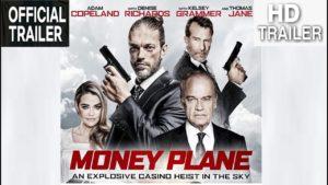 Money Plane starring Edge - Wrestling Examiner