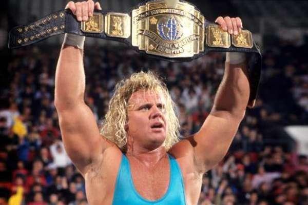 Mr Perfect Curt Hennig - Wrestling Examiner