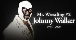 Mr Wrestling II - Wrestling Examiner