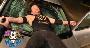 NXT TakeOver In Your House Results & Highlights - Wrestling Examiner