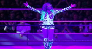 Naomi - Wrestling Examiner