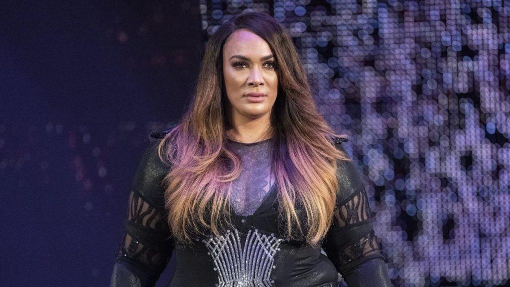 Nia Jax - Wrestling Examiner