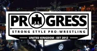 PROGRESS Wrestling - Wrestling Examiner
