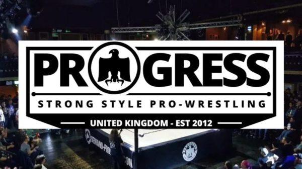 PROGRESS Wrestling - Wrestling Examiner