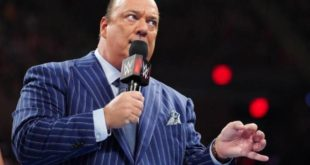 Paul Heyman - Wrestling Examiner