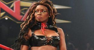 Rhaka Khan - Wrestling Examiner