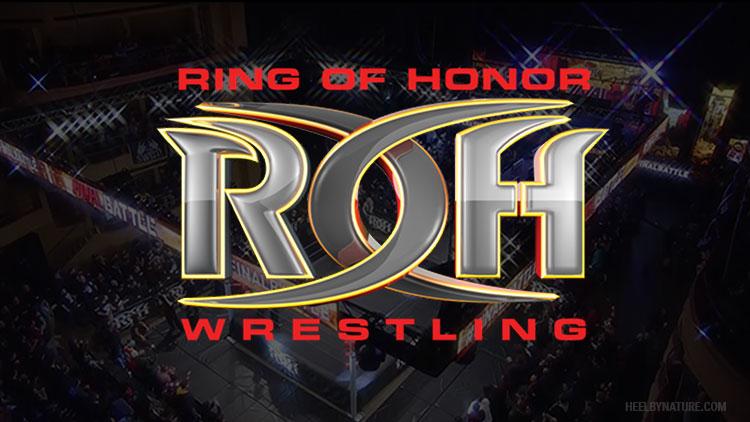 Ring Of Honor - Wrestling Examiner