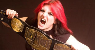 Saraya Knight - Wrestling Examiner