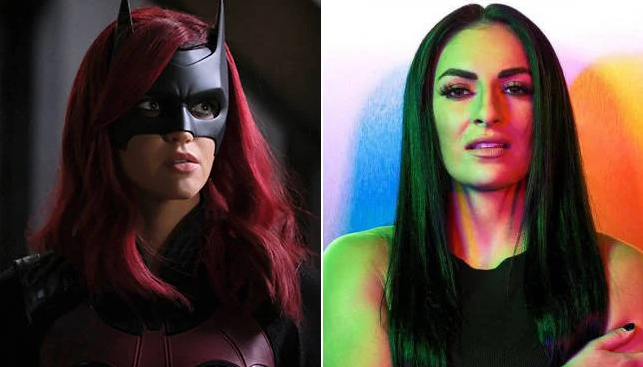 Sonya Deville Auditioning for BatWoman - Wrestling Examiner