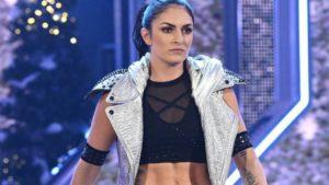 Sonya Deville - Wrestling Examiner