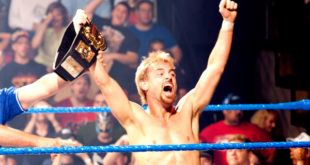 Spike Dudley Champion - Wrestling Examiner