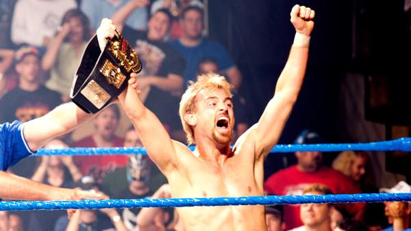 Spike Dudley Champion - Wrestling Examiner