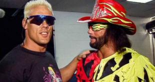 Sting & Randy Savage - Wrestling Examiner