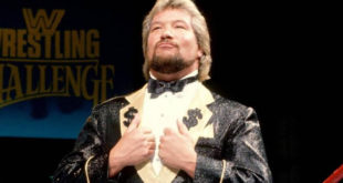 Ted DiBiase The Million Dollar Man - Wrestling Examiner