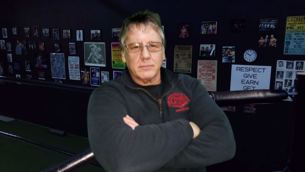 Tom Prichard - Wrestling Examiner