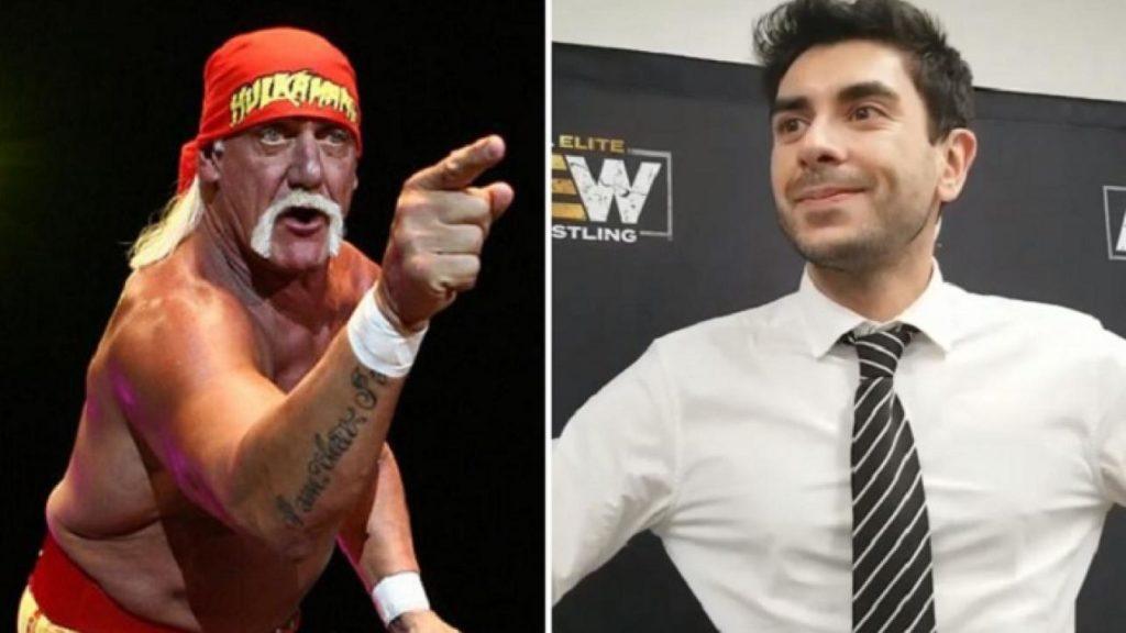 Tony Khan Bans Hulk Hogan & Linda Hogan From AEW - Wrestling Examiner