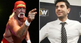 Tony Khan Bans Hulk Hogan & Linda Hogan From AEW - Wrestling Examiner