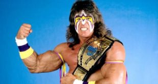 Ultimate Warrior - Wrestling Examiner