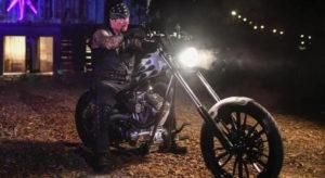 Undertaker Biker Boneyard Match - Wrestling Examiner