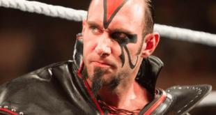 Viktor - Wrestling Examiner