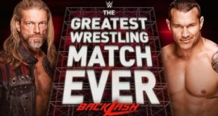 WWE Backlash Results & Highlights - Wrestling Examiner