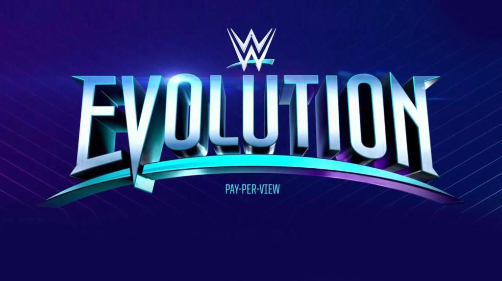 WWE Evolution - Wrestling Examiner
