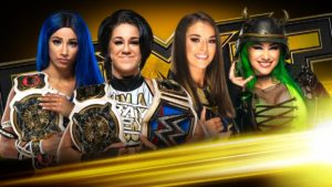 WWE NXT Results & Highlights (6-17) - Wrestling Examiner