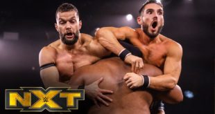 WWE NXT Results & Highlights (6-24) - Wrestling Examiner