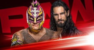 WWE RAW Results & Highlights (6-1) - Rey Mysterio Responds To Seth Rollins, MVP vs McIntyre