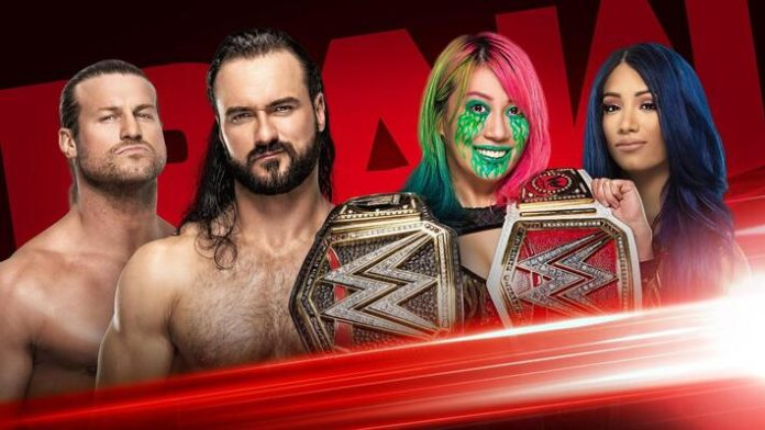 WWE RAW Results & Highlights (6-29) - Wrestling Examiner