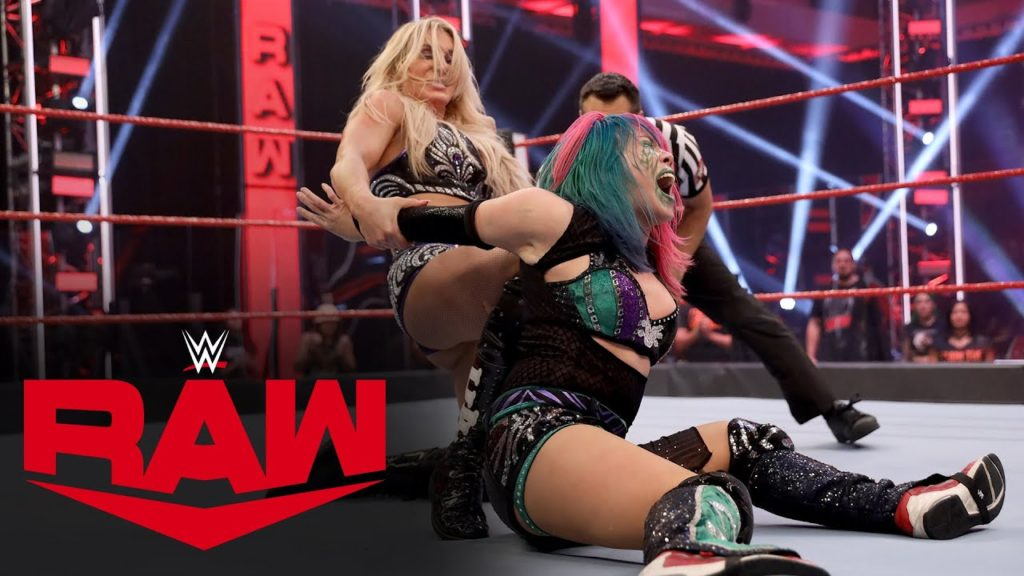 WWE RAW Results & Highlights (6-8) - Wrestling Examiner