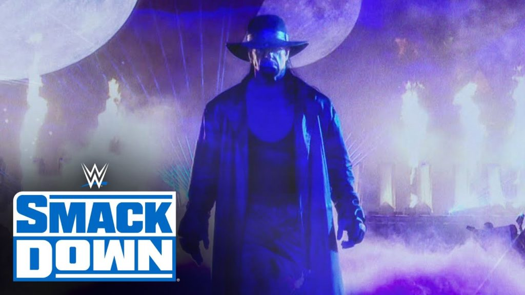 WWE SmackDown Results & Highlights (6-26) - Wrestling Examiner