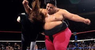 Yokozuna & Undertaker - Wrestling Examiner