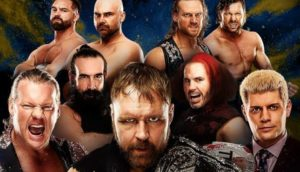 AEW Roster - Wrestling Examiner