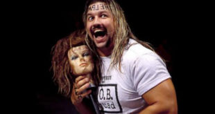 Al Snow - Wrestling Examiner