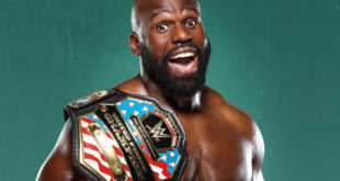 Apollo Crews - Wrestling Examiner