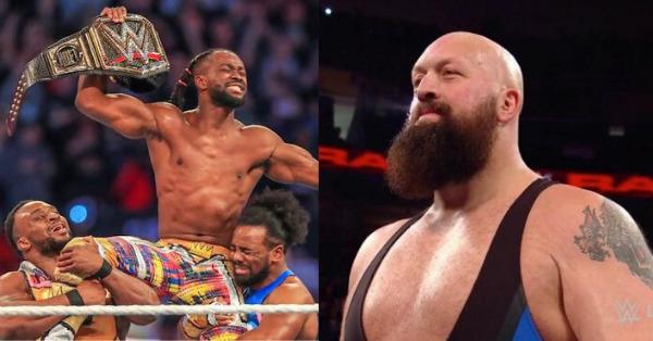 Big Show & Kofi Kingston New Day - Wrestling Examiner