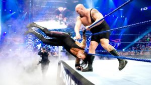 Big Show & Undertaker - Wrestling Examiner