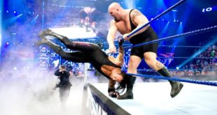 Big Show & Undertaker - Wrestling Examiner