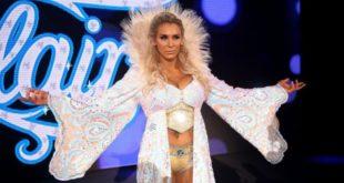 Charlotte Flair - Wrestling Examiner