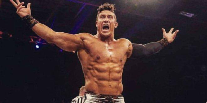 EC3 - Wrestling Examiner